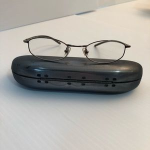 Nike Flexon glasses